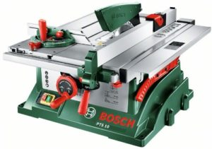 bosch pts 10 gross